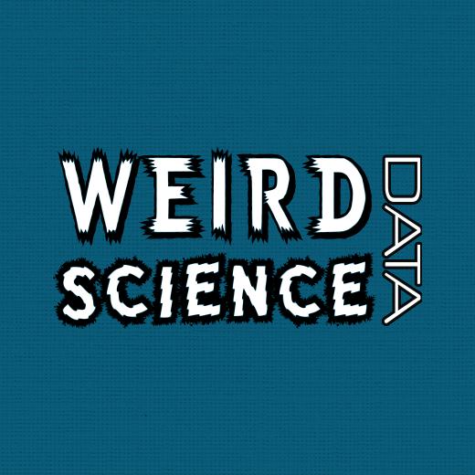 WeirdDataScience Logo (Square)